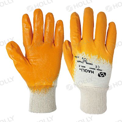 Trad Yellow Nitrile