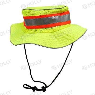 Hi-vis Bucket Hat