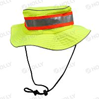Hi-vis Bucket Hat
